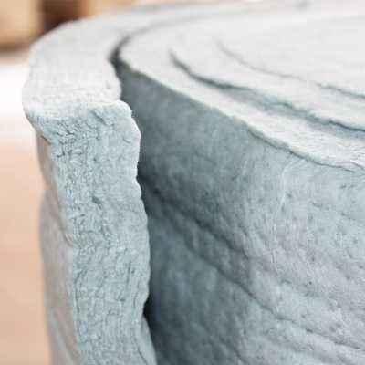 聚格含铬陶瓷纤维毯